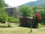 3 homes (main home, gite, barn) plus campsite on 6000 m² in a rural location.