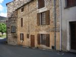 Nicely renovated stone house with 3 bedrooms, converted attic and sunny courtyard. Bargain!